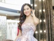 Thời trang - Mãn nhãn với loạt váy áo của Diệu Ngọc tại Miss World