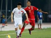 Bóng đá - Do thám đối thủ