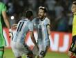 """Messi chỉ lợi dụng Man City để """"làm tiền"""" với Barca"""