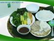 Giảm 20% tuần lễ khai trương quán ăn Món Mắm Trí Hải tại HCM