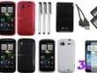 Hơn 57% linh kiện điện thoại được nhập khẩu từ TQ