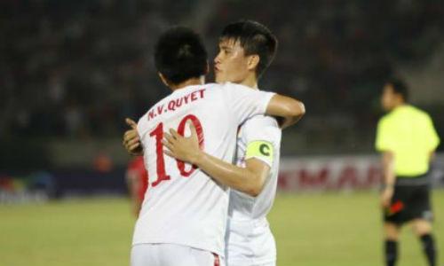 Tin nhanh AFF Cup 2016: Sếp lớn Malaysia muốn thắng Việt Nam - 1