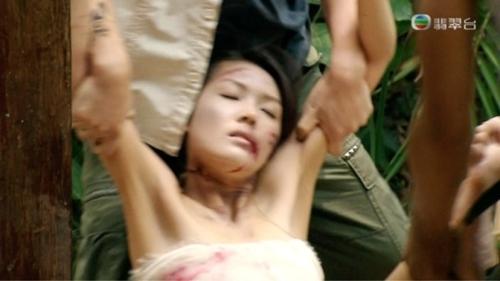 Cảnh cưỡng bức quay tại Việt Nam của Hoa hậu Hong Kong gây sốc - 3