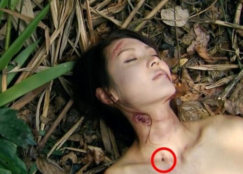 Cảnh cưỡng bức quay tại Việt Nam của Hoa hậu Hong Kong gây sốc - 5