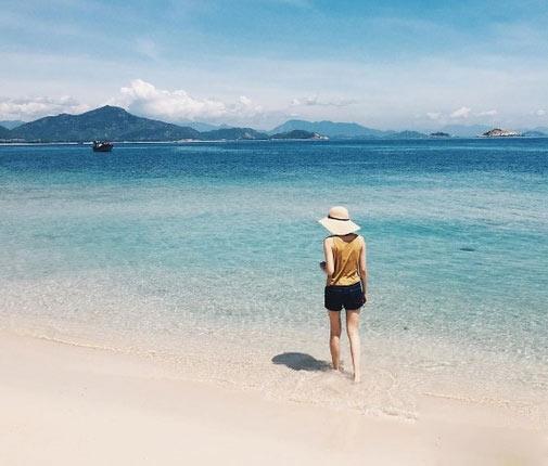 Cuộc sống quá khác biệt của Hà Tăng và em chồng - 5