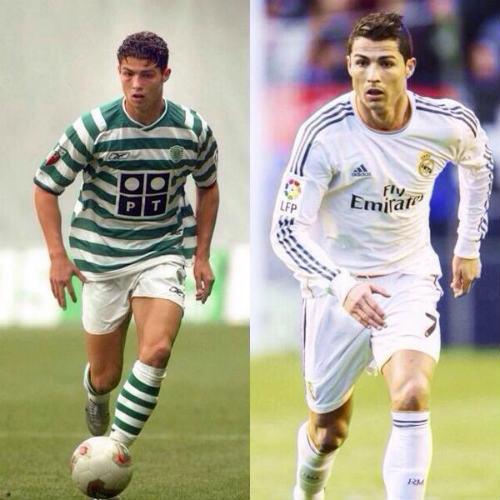 Sporting – Real Madrid: Ngày về của Ronaldo - 1