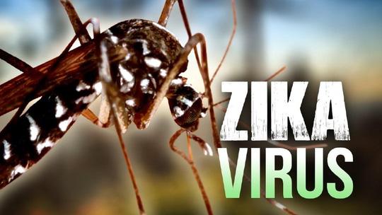 2 chị em ruột cùng nhiễm virus Zika - 1