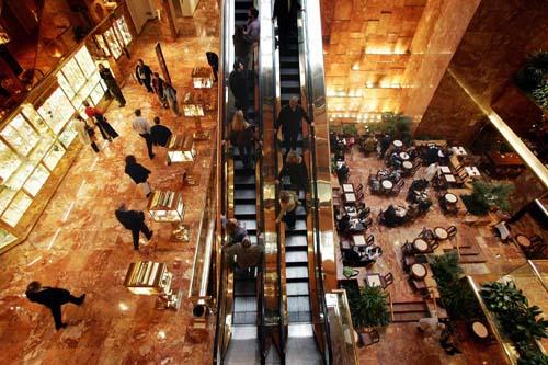 """New York """"phát hoảng"""" vì số tiền khổng lồ bảo vệ Trump - 2"""