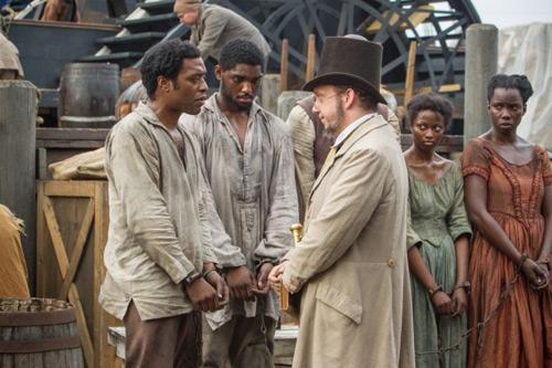 """""""12 năm nô lệ"""" - Hành trình tìm lại tự do từ giữa bùn lầy - 1"""