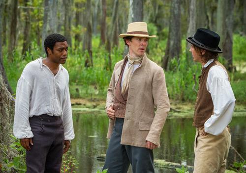 """""""12 năm nô lệ"""" - Hành trình tìm lại tự do từ giữa bùn lầy - 3"""