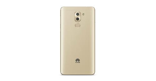 Ra mắt Huawei Mate 9 Lite màn hình FHD, camera sau kép - 6