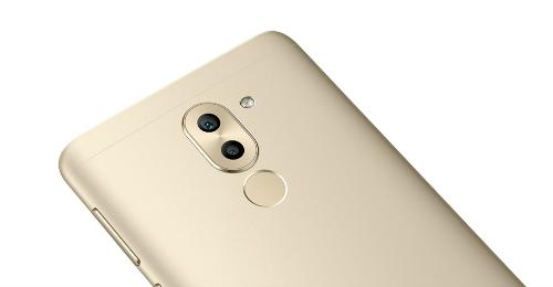 Ra mắt Huawei Mate 9 Lite màn hình FHD, camera sau kép - 5