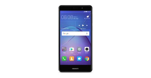 Ra mắt Huawei Mate 9 Lite màn hình FHD, camera sau kép - 3