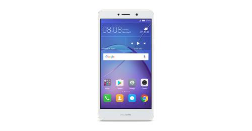 Ra mắt Huawei Mate 9 Lite màn hình FHD, camera sau kép - 2