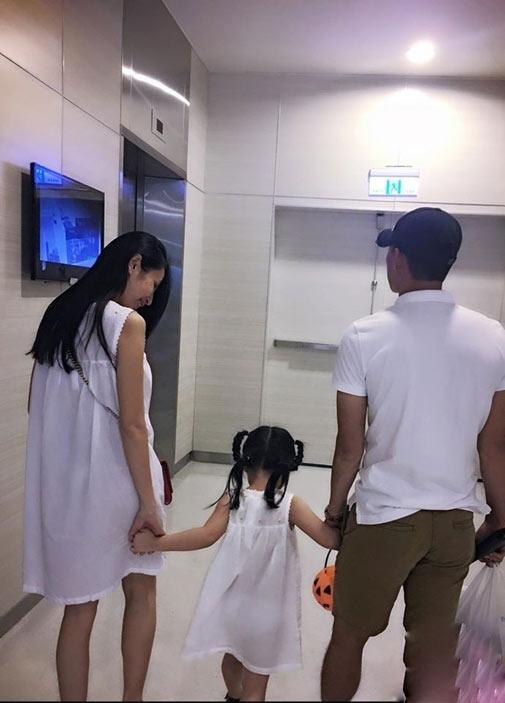 Choáng ngợp cuộc sống của con gái Thủy Tiên - Công Vinh - 10