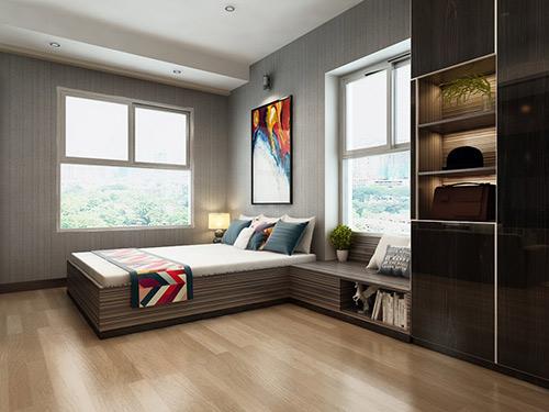 420 triệu sở hữu căn hộ thuộc tháp đẹp nhất Xi Grand Court - 3