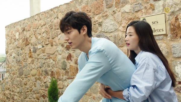 """Lee Min Ho và những anh chàng """"đại bịp"""" gây sốt màn ảnh - 2"""