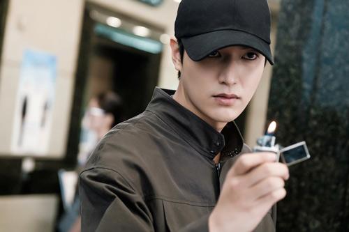 """Lee Min Ho và những anh chàng """"đại bịp"""" gây sốt màn ảnh - 1"""