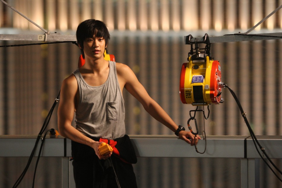 """Lee Min Ho và những anh chàng """"đại bịp"""" gây sốt màn ảnh - 5"""