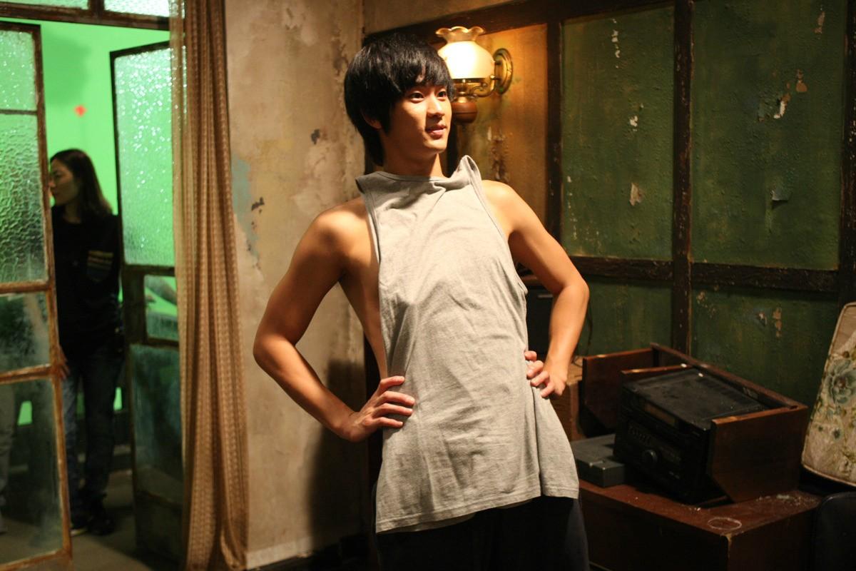"""Lee Min Ho và những anh chàng """"đại bịp"""" gây sốt màn ảnh - 9"""