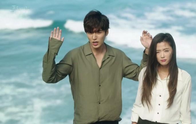 """Lee Min Ho và những anh chàng """"đại bịp"""" gây sốt màn ảnh - 4"""