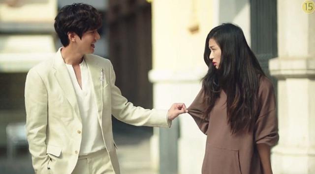 """Lee Min Ho và những anh chàng """"đại bịp"""" gây sốt màn ảnh - 3"""