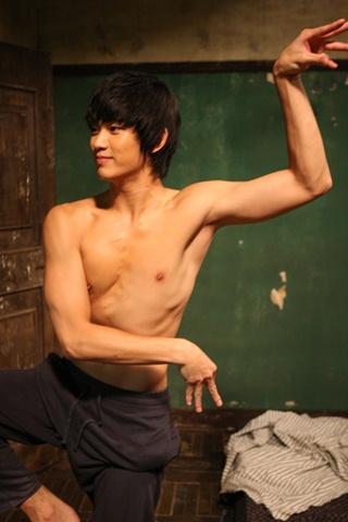 """Lee Min Ho và những anh chàng """"đại bịp"""" gây sốt màn ảnh - 10"""