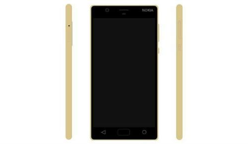 Nokia sẽ ra mắt điện thoại thông minh tại MWC 2017 - 1