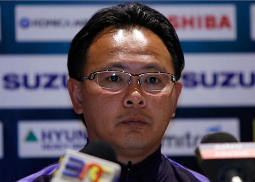 HLV Hữu Thắng hết lời ca ngợi Malaysia trước chung kết sớm - 2