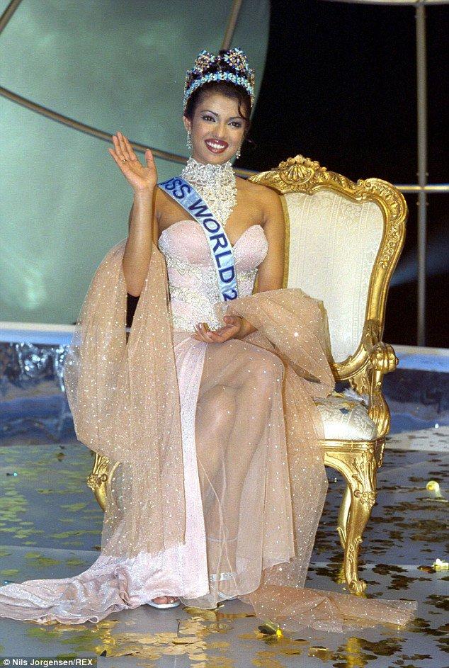 Miền gái đẹp: Ấn Độ - khi hào quang vương miện dần bị quên lãng - 5