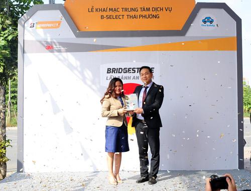 Bridgestone Việt Nam - Thách thức của người dẫn đầu - 2