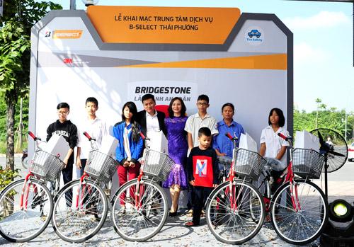 Bridgestone Việt Nam - Thách thức của người dẫn đầu - 3