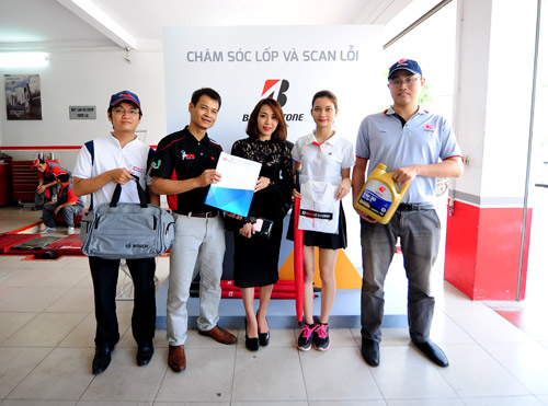 Bridgestone Việt Nam - Thách thức của người dẫn đầu - 4