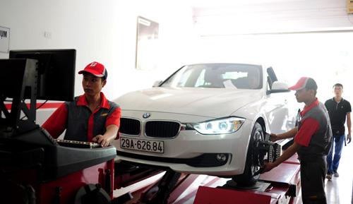 Bridgestone Việt Nam - Thách thức của người dẫn đầu - 5
