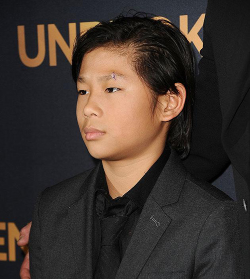 Mẹ đẻ người Việt đòi Brad Pitt và Angelina Jolie trả lại Pax Thiên - 2