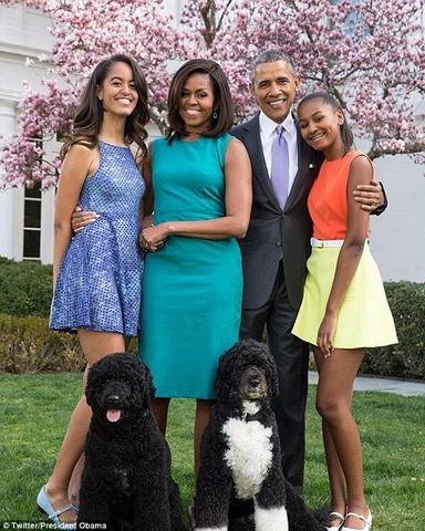Obama mua nhà 90 tỉ để chuyển ra ngoài khi hết nhiệm kỳ - 1