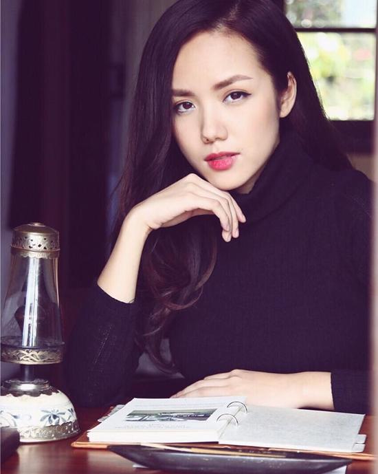 Điều ít biết về em gái xinh như mộng của ca sỹ Phương Linh - 2
