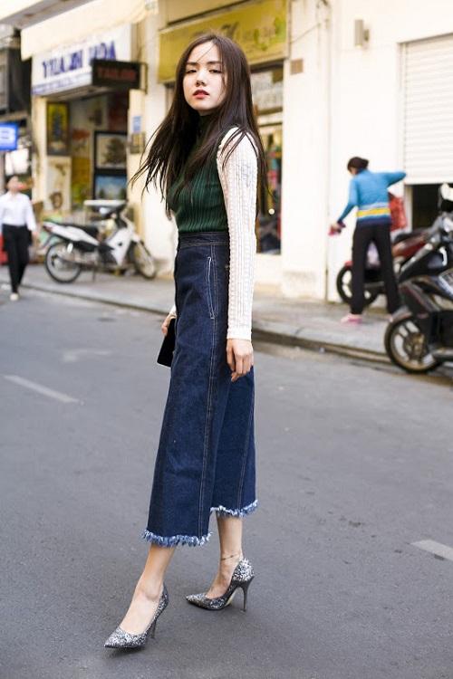 Điều ít biết về em gái xinh như mộng của ca sỹ Phương Linh - 6
