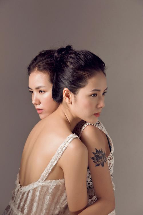 Điều ít biết về em gái xinh như mộng của ca sỹ Phương Linh - 4