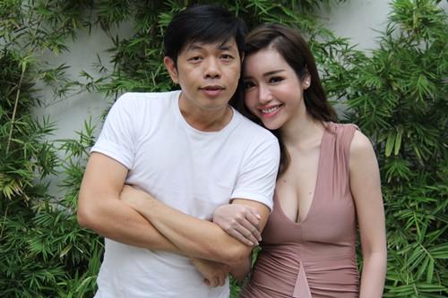 Elly Trần gợi cảm trong ngày công bố phim mới - 4