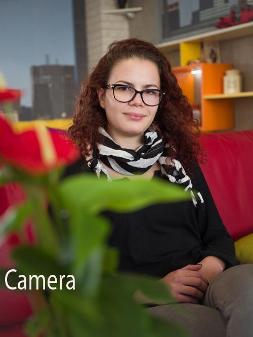 So tài chụp chân dung giữa iPhone 7 Plus với máy ảnh 1.600 USD - 11