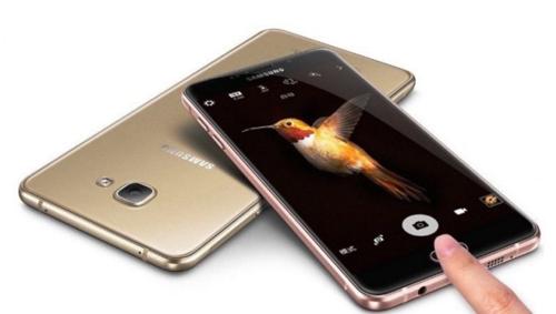 Galaxy C5 Pro giá rẻ lộ cấu hình - 1