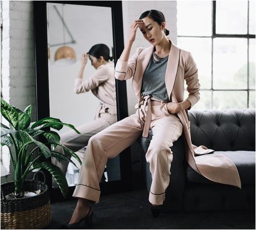 Bạn có dám mặc pyjama đến chỗ làm? - 4