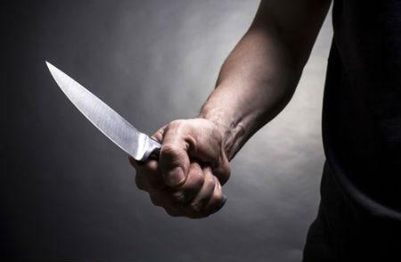 Bị chặn đường, ném đá, nam thanh niên đâm chết người - 1