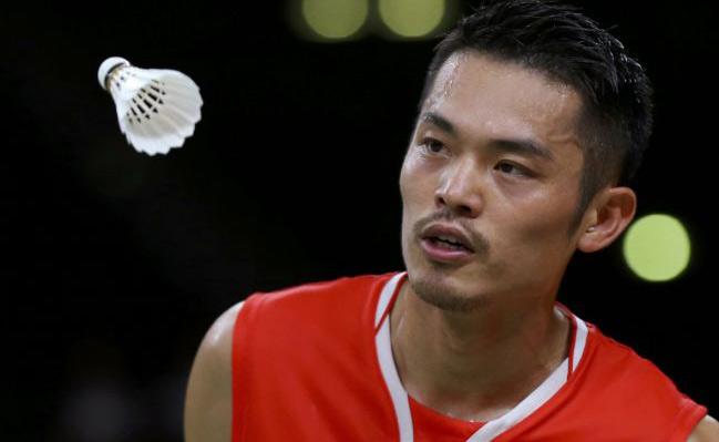 """Siêu sao Lin Dan nghi cặp nữ sinh viên, Lee Chong Wei dạy """"đàn em"""" - 1"""