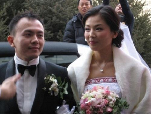 """Hôn nhân nhiều sóng gió của nàng A Châu """"Thiên Long Bát Bộ"""" - 4"""