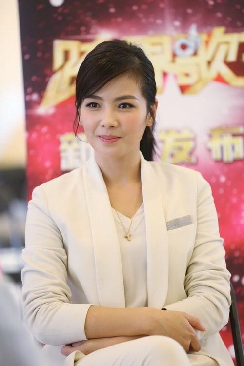 """Hôn nhân nhiều sóng gió của nàng A Châu """"Thiên Long Bát Bộ"""" - 8"""