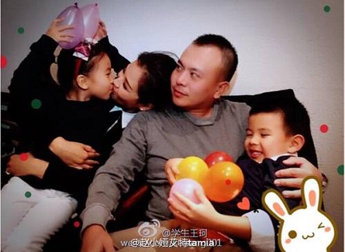 """Hôn nhân nhiều sóng gió của nàng A Châu """"Thiên Long Bát Bộ"""" - 7"""