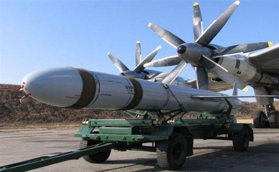 Uy lực siêu tên lửa Kh-101 Nga khiến phương Tây khiếp sợ - 1