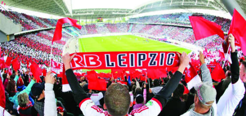 """RB Leipzig: """"Cổ tích"""" kiểu Leicester ở Bundesliga - 2"""